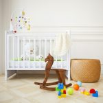 How to Choose Colors for Your Nursery