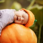 Thanksgiving Craft Ideas for Babies and Toddlers